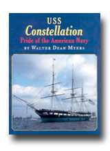 USS Constellation: Pride of the American Navy