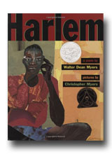 Harlem by Walter Dean Myers