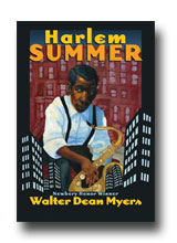 Harlem Summer by Walter Dean Myers