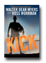 Kick by Walter Dean Myers