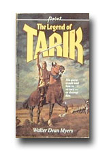 The Legend of Tarik