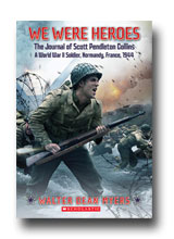 We Were Heroes by Walter Dean Myers