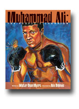 Muhammad Ali: The People's Champion by Walter Dean Myers