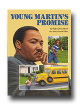 Young Martin's Promise by Walter Dean Myers