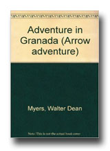 Adventure in Granada (Arrow Adventure)