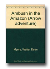 Ambush in the Amazon (Arrow Adventure)
