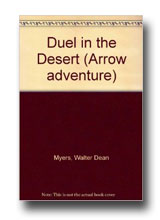 Duel in the Desert (Arrow Adventure)