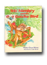Mr. Monkey and the Gotcha Bird