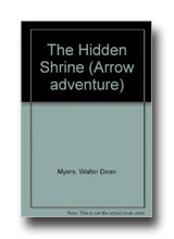 The Hidden Shrine (Arrow Adventure)