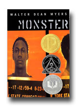 In the book monster is steve guilty or innocent