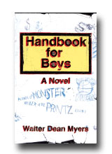 Books By Grade Level Walter Dean Myers border=